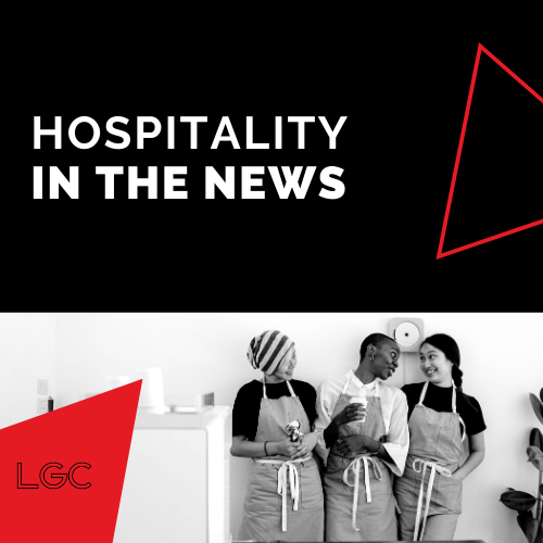 Hospitality in the News